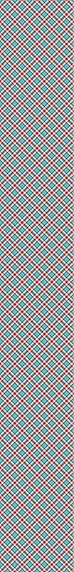 Carta da parati Traditional Tartan