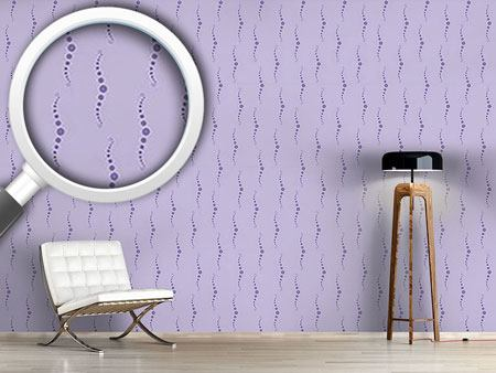 Pattern Wallpaper Dream Of The Pearl Diver