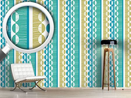 Pattern Wallpaper Accord Spring