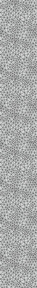 Pattern Wallpaper Cell Structure