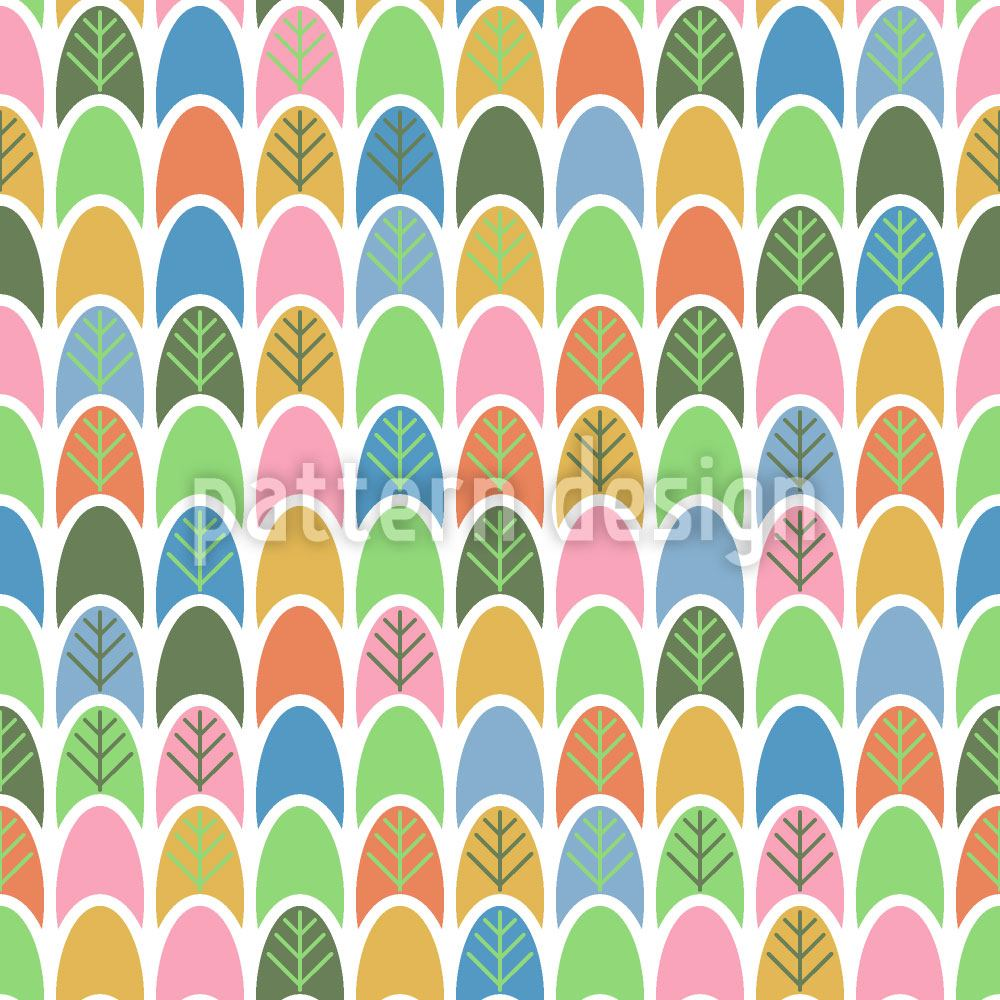 Pattern Wallpaper Trees In File