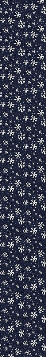 Papier peint design Snowy Night