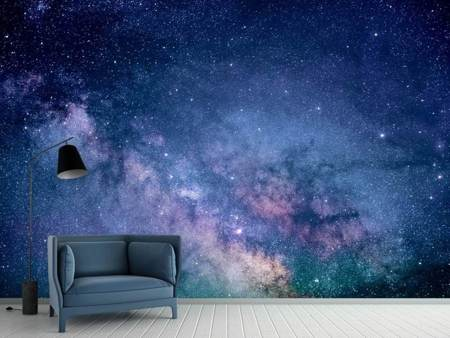 Photo Wallpaper constellations