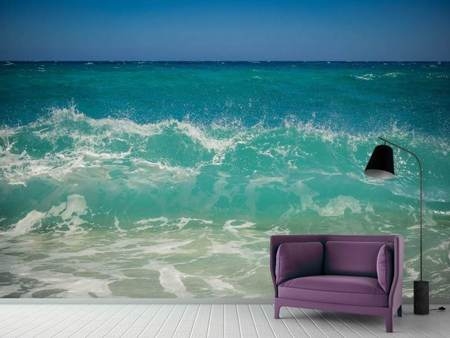 Photo Wallpaper Dream waves