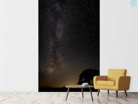 Photo Wallpaper Milkyway