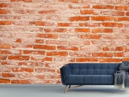 Photo Wallpaper Masonry