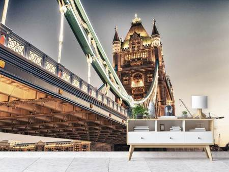 Photo Wallpaper XXL Tower Bridge